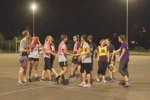 Team sports Sydney