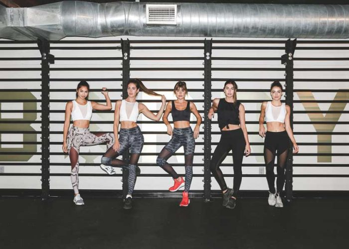 BARRY'S BOOTCAMP IS COMING TO SYDNEY!