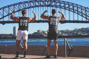 Barry's Bootcamp opens in Australia
