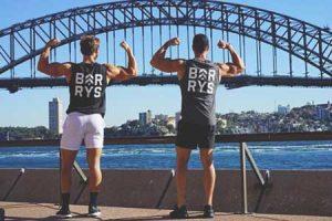 Best workouts in Sydney