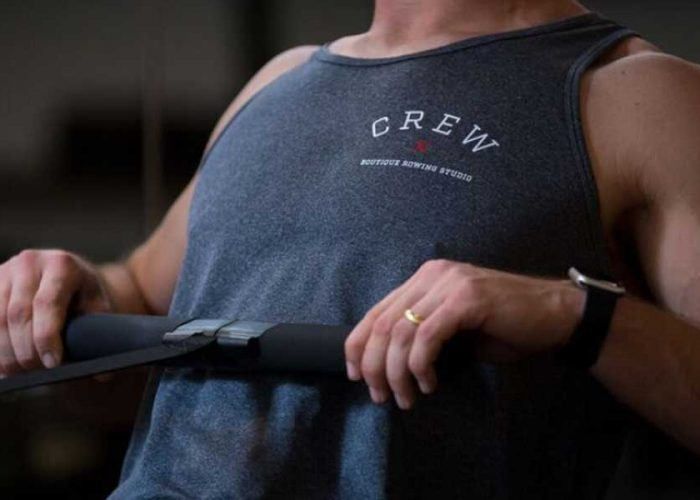 SIGN UP TO OUR NEWSLETTER & GET A FREE CLASS AT CREW!