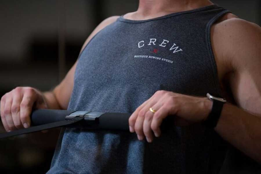 Rowing HIIT workout Sydney
