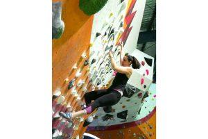 Sydney's best bouldering gyms