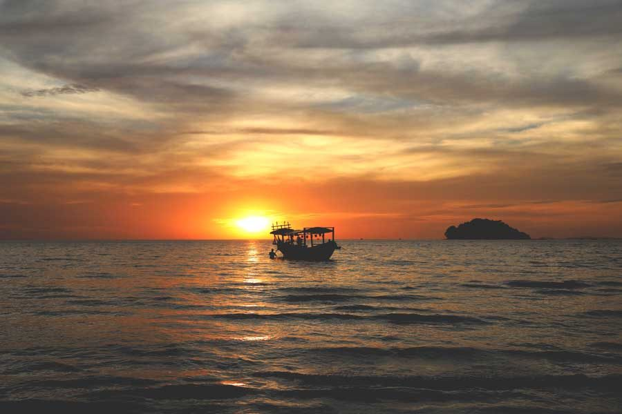 Where to visit in Cambodia