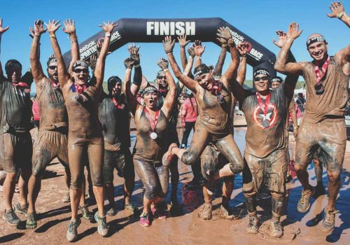 THE ULTIMATE GUIDE TO SURVIVING THE NEXT SPARTAN RACE