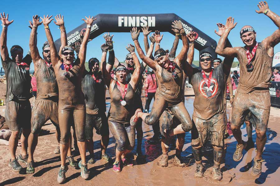 Spartan Race Sydney