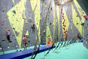 Sydney's best climbing gyms