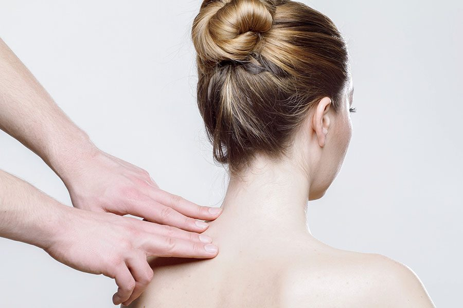 How to correct your posture