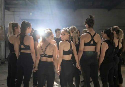 Best workouts for Women in Sydney