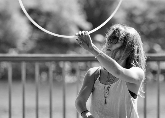 WHY HULA HOOP FITNESS IS THE NEXT BIG THING
