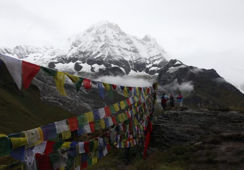WHY TREKKING THE HIMALAYAS WILL CHANGE YOUR LIFE