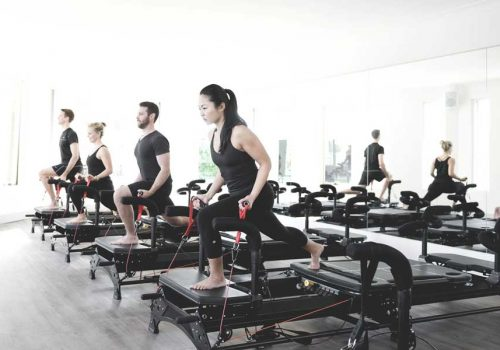 Best Pilates in Sydney
