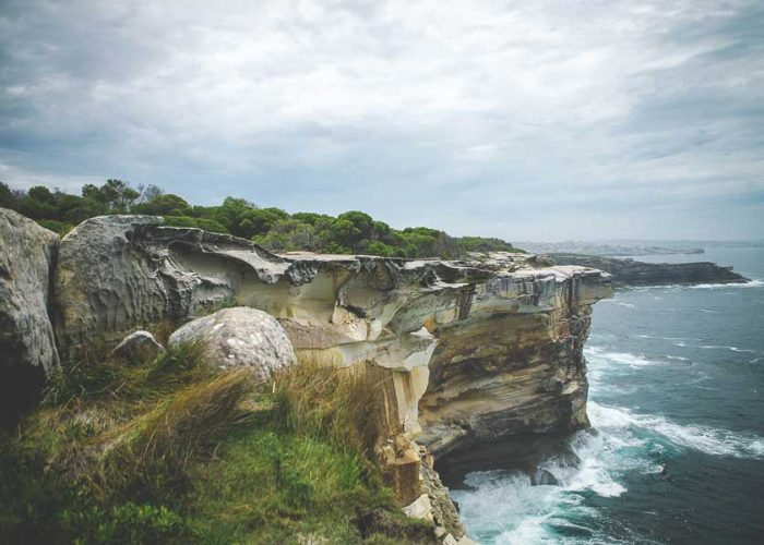 A LOCAL'S GUIDE TO SYDNEY'S NEWEST COASTAL WALK