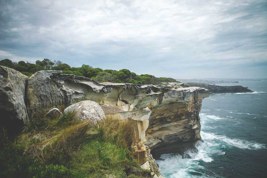 Sydney's coastal walks