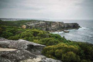 Coastal walks in Sydney
