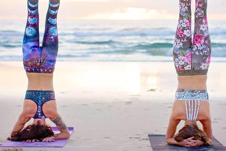 FIVE AFFORDABLE AUSSIE ACTIVEWEAR BRANDS TO TRY