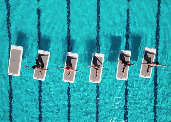 AQUAPHYSICAL: THE NEW SUMMER WORKOUT YOU HAVE TO TRY