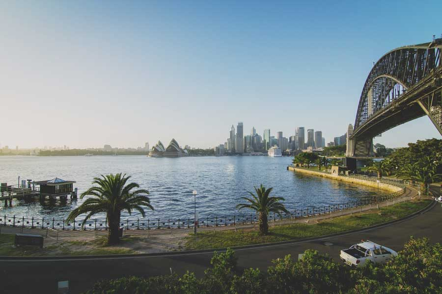 Sydney's best walks and hikes