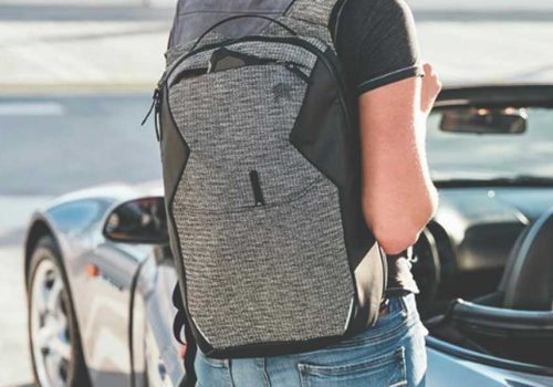 The best backpack for active people