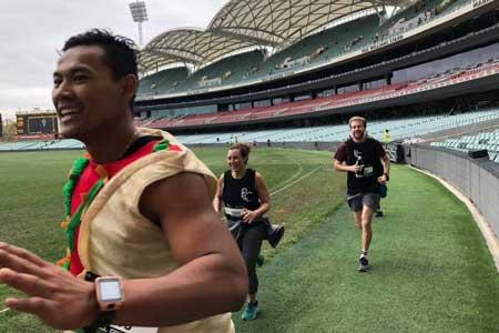 Sydney Fitness Event