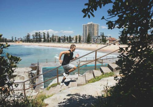 AN EXPERT GUIDE TO WORKING OUT AT MANLY BEACH
