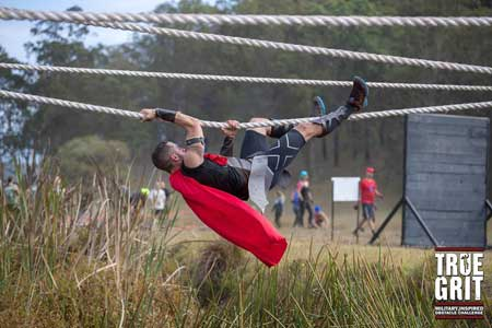 Sydney Obstacle courses, Sydney Fitness, Fitness