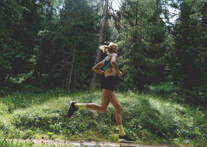 MY FIT LIFE: OLYMPIC ATHLETE ELOISE WELLINGS