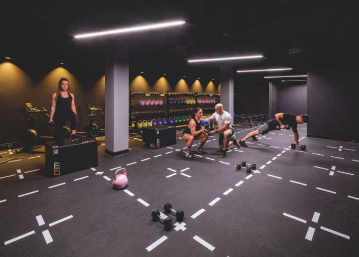 WHY VIRGIN ACTIVE COULD SAVE YOU FROM YOUR WORKOUT RUT