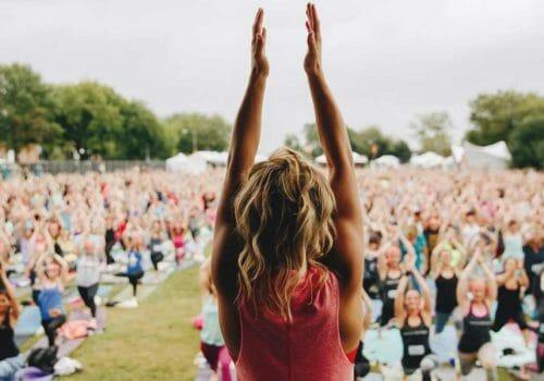 Yoga Festival Sydney