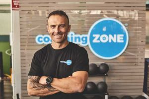 Steve Commando Coaching Zone Sydney