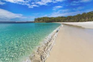 beaches close to sydney