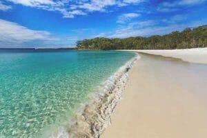 beaches close to sydney