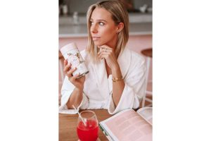 Beauty Powder for your gut
