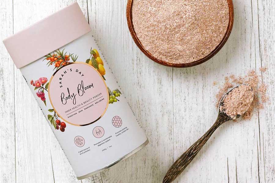 The Best Beauty Powders