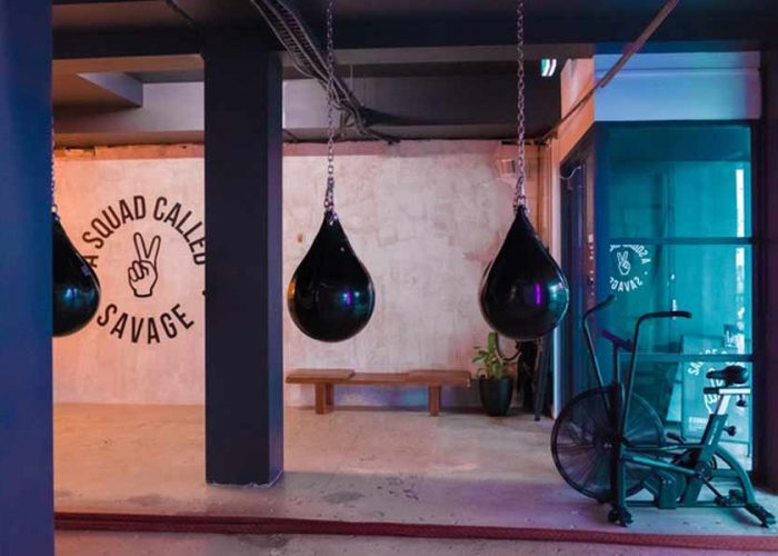 WORKOUT TO HELP OUT: HOW TO SUPPORT LOCAL GYMS