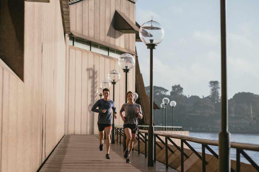 Common Workout Mistakes