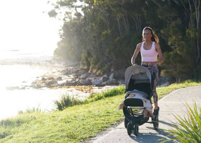 WHY TURIA PITT TURNS TO RUNNING FOR SELF CARE